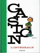 Gaston (2009) -INT- L'intégrale