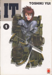 IT -1- Tome 1