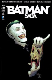 Batman Saga -39- Numéro 39