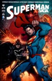 Superman Saga -19- Numéro 19