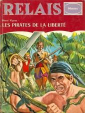 (AUT) Funcken - Les pirates de la liberté