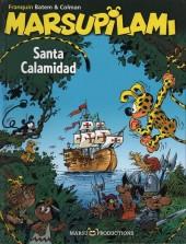 Marsupilami -26Pub- Santa calamidad