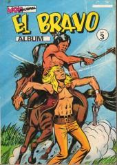 El Bravo (Mon Journal) -Rec03- Album N°3 (du n°7 au n°9)
