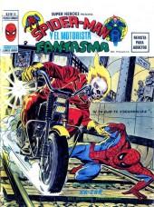 Super Heroes presenta (Vol. 2) -10- Si tu ojo te escandaliza...