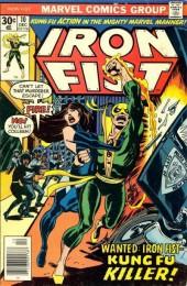 Iron Fist (1975) -10- Kung fu killer!