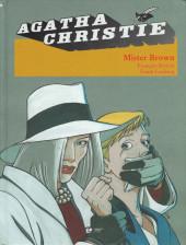Agatha Christie (Emmanuel Proust Éditions) -5- Mister Brown