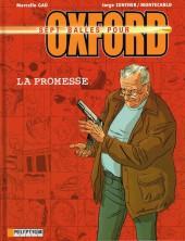 Sept balles pour Oxford -1- La Promesse