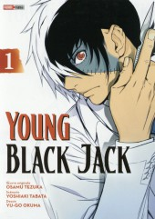 Young Black Jack -1- Tome 1