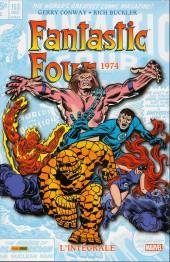 Fantastic Four (L'intégrale) -13- L'intégrale 1974