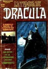 Tumba de Dracula Vol.1 (La)