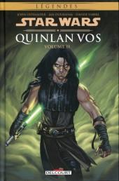 Star wars - Quinlan Vos -2- Volume II