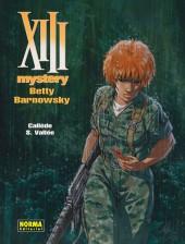 XIII Mystery (en espagnol) -7- Betty Barnowsky