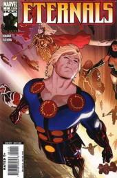 Eternals Vol.4 (Marvel comics - 2008)