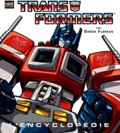 Transformers (Semic) -HS- L'Encyclopédie