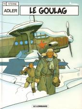 Adler -10- Le goulag
