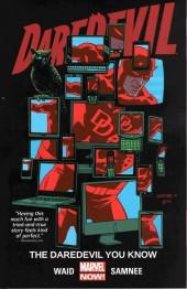 Daredevil Vol. 4 (Marvel - 2014) -INT03- The Daredevil You Know