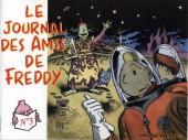 (AUT) Chaland -3a- Le Journal des Amis de Freddy