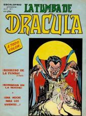 Tumba de Dracula Vol.2 (La)