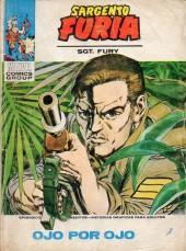 Sargento Furia Vol.1 (Sgt. Fury) -9- Ojo por ojo
