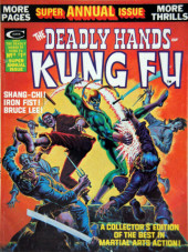 Deadly Hands of Kung Fu (The) (1974) -15- Midnight Brings Dark Death