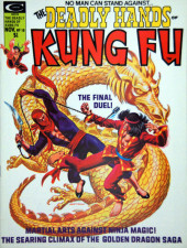Deadly Hands of Kung Fu (The) (1974) -18- Secret of the Dragon