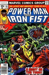 Power Man and Iron Fist (1978) -51- A Night On the Town