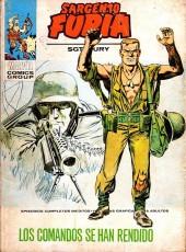 Sargento Furia Vol.1 (Sgt. Fury)