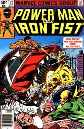 Power Man and Iron Fist (Marvel - 1978)