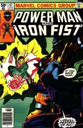 Power Man and Iron Fist (Marvel - 1978) -67- Power men