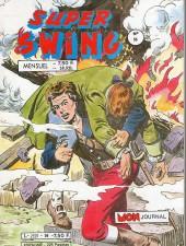 Super Swing -56- Le pont de Went Wort