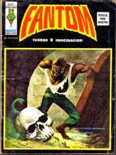 Fantom (Vol.2) -1- Hielo y fuego infernal