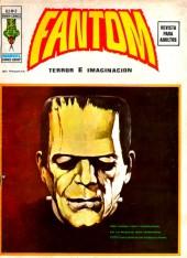 Fantom (Vol.2) -2- Una tumba fría y duradera