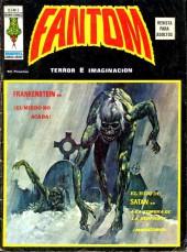 Fantom (Vol.2) -3- A la sombra de la serpiente