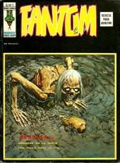 Fantom (Vol.2) -5- Sombras en la noche