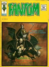 Fantom (Vol.2) -6- Demonio, demonio ¿quién tiene al demonio?
