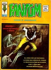 Fantom (Vol.2) -7- Doblan las campanas a muerto