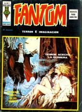 Fantom (Vol.2) -9- Donde acecha la quimera