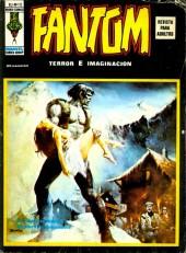 Fantom (Vol.2) -10- Deplorable amanecer