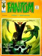 Fantom (Vol.2) -11- Viaje hacia si mismo