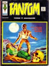 Fantom (Vol.2) -12- Locura en la mente