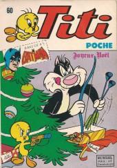 Titi (Poche) -60- Cauchemar à rallonge !