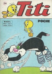 Titi (Poche) -34- Numéro 34