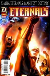 Eternals (2008) -7- Manifest destiny, part 1