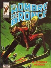 Hombre de Bronze (El) -3- El esquema infierno