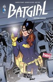 Batgirl (DC Renaissance) -1- Bienvenue à Burnside