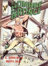 Hombre de Bronze (El) -6- El señor de la muerte roja