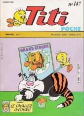 Titi (Poche) -147- Sports d'hiver et variés