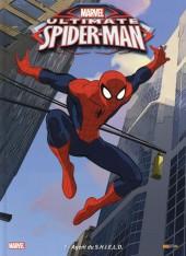 Ultimate Spider-Man (Panini Kids) -1- Agent du S.H.I.E.L.D.