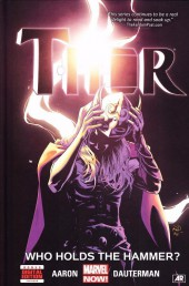 Thor (2014) -INT02- Who Holds The Hammer?