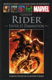 Marvel Comics - La collection (Hachette) -3843- Ghost Rider - Enfer et Damnation